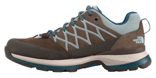 d41672a9ee3e30 The north face Wreck Gtx buy and offers on Trekkinn