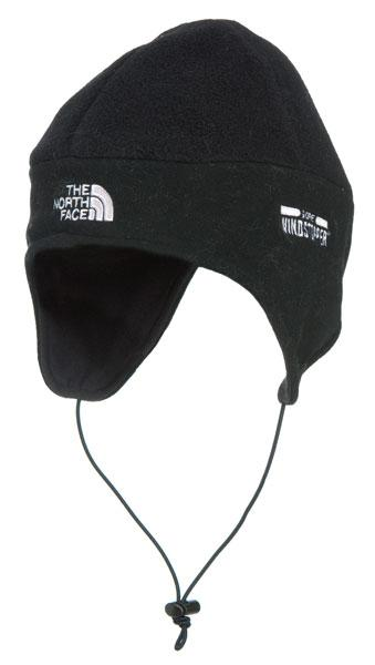 9953c387309 The north face Windstopper Highpoint Hat Black