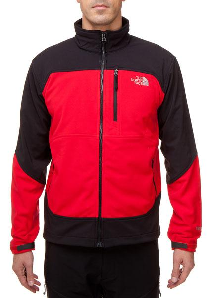 10049a4c4 The north face Pamir Windstopper buy and offers on Trekkinn