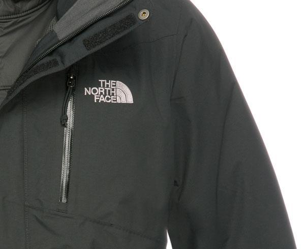 chaqueta the north face solaris