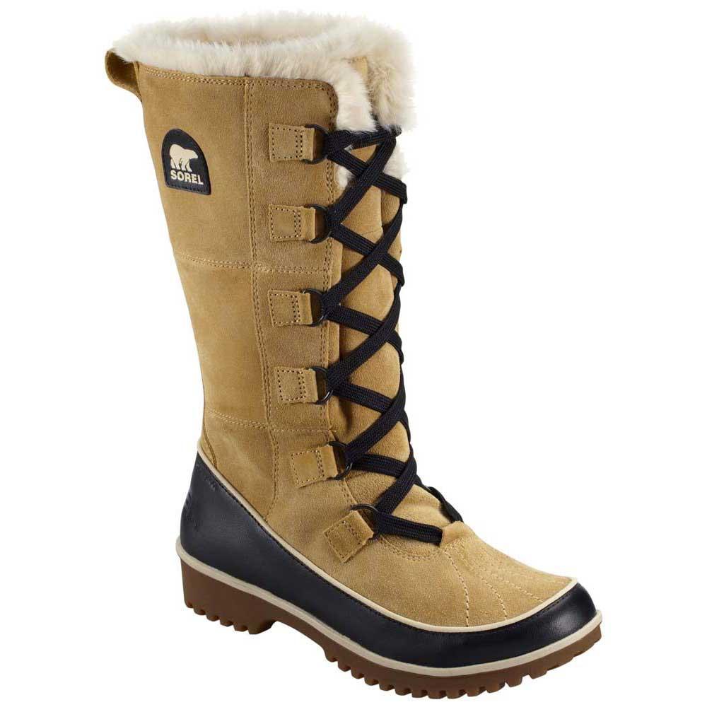 Sorel Boots Review Tivoli