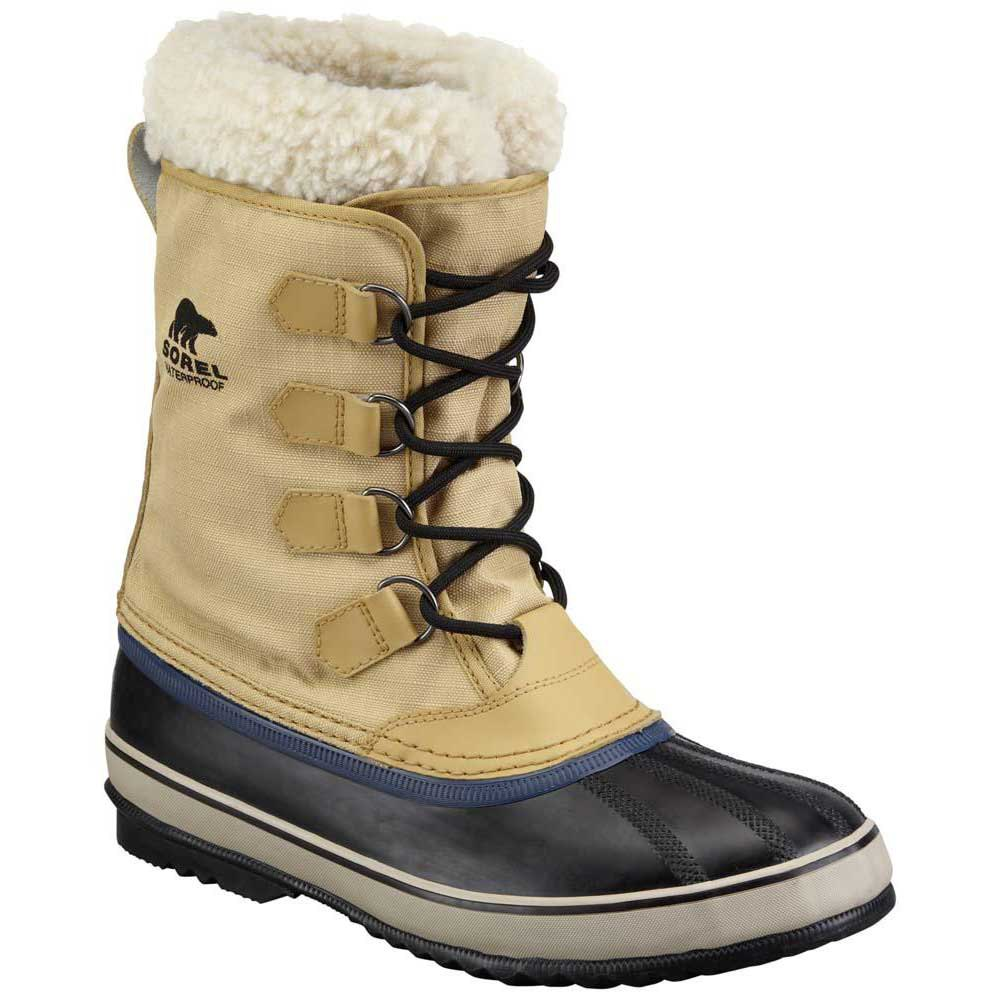 Naturino 3972 Descansos Sorel 1964 Pac Nylon  Gris (Grey)  36.5 EU  color blanco uq5BR