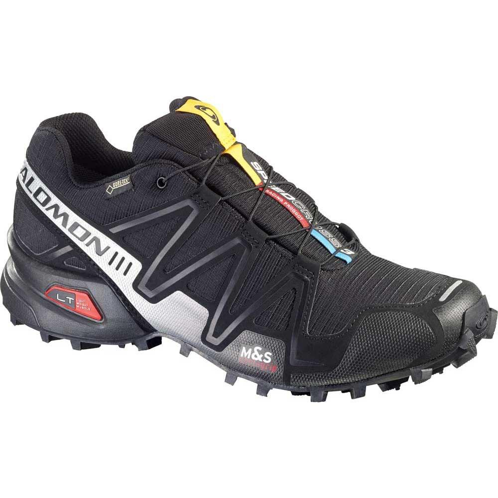 0bfa405a797 Salomon Speedcross 3 Goretex X buy and offers on Trekkinn