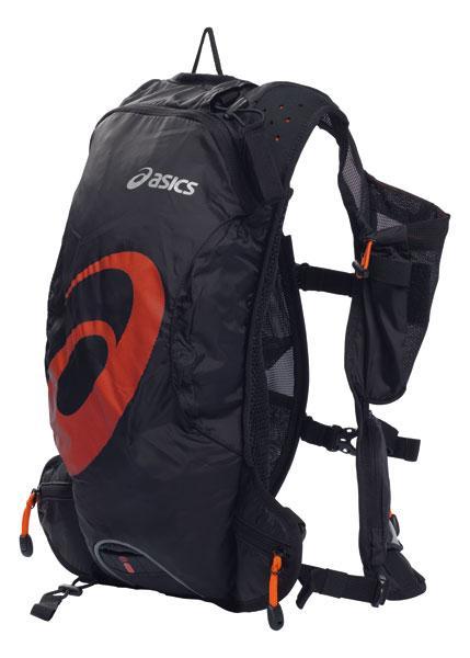 asics backpack Grey