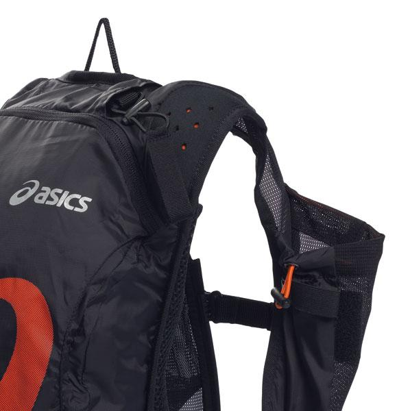 asics bag Orange