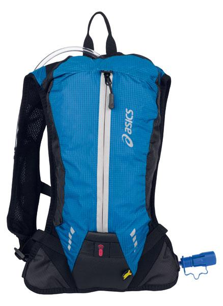 a6b28bf5fe Asics Lightweight Running Backpack buy and offers on Trekkinn