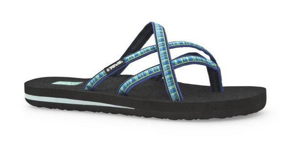 898d16ad8e0657 Teva Olowahu Diago Blue buy and offers on Trekkinn