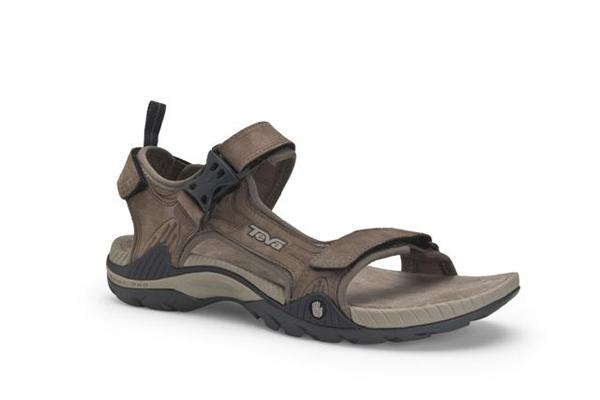 abc637741e79 Teva Toachi 2 Leather buy and offers on Trekkinn