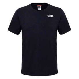 The north face Red Box Korte Mouwen T-Shirt