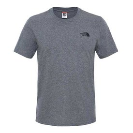 The north face Simple Dome Korte Mouwen T-Shirt