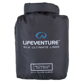 Lifeventure Ultimate Seda Rectangular
