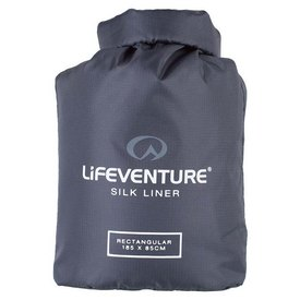 Lifeventure Seda Rectangular