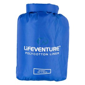 Lifeventure Mummy Polycotton