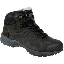 Mammut Mercury III Mid Leather Hiking Boots