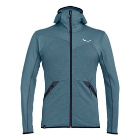 Salewa Puez Melange Polarlite Fleece