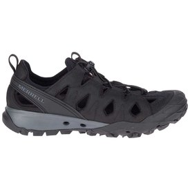Merrell Choprock Leather Shandal