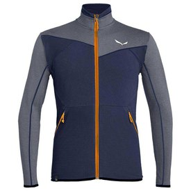 Salewa Puez Hybrid Polarlite Fleece