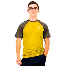 The north face Tanken Raglan Short Sleeve T-Shirt