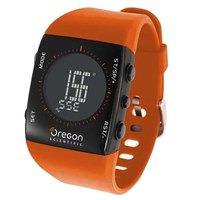 Oregon scientific Tracker Digital Compass Watch