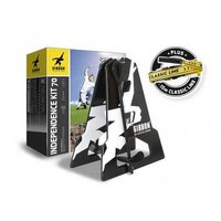 Gibbon slacklines Independence Kit 70