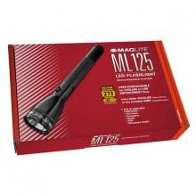 Mag-Lite LED Rechargeable ML125