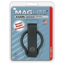 Mag-Lite Ring Leather Belt