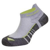 Salewa Approach No Show Socks