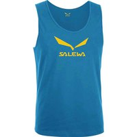 Salewa Solidlogo CO Tank