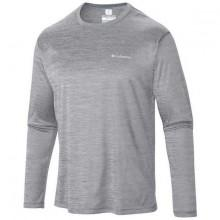 Columbia Zero Rules L/S Shirt Columbia Grey Heather