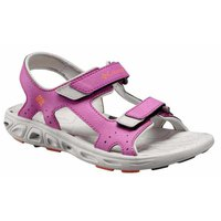 Columbia Techsun Vent Foxglove / Coral Flame Childrens