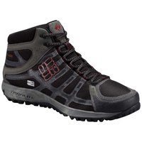 Columbia Conspiracy III Mid Outdry Red