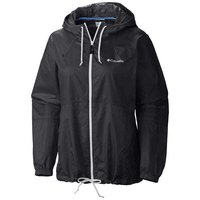 Columbia Flash Forward Windbreaker Black