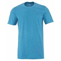 Eider Commit Print Tee Carribean Sea
