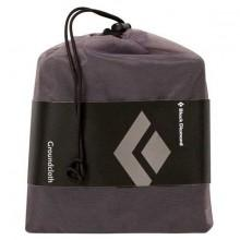 Black diamond Bombshelter Ground Cloth