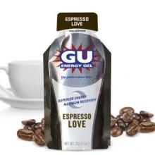 Gu Energy Gel Espresso Love Box 24 Unit