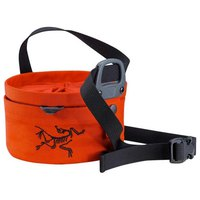 Arc'teryx Aperture Chalk Bag Large