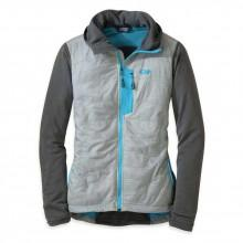 Outdoor research Deviator Hoody Alloy