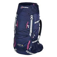 Berghaus Wilderness 60+15L