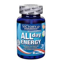 Weider Victory Endurance All Day Energy 90 Cápsulas