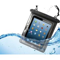 Ksix Universal Waterproof Case 12 inches Tablets