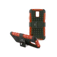 Ksix Adventure Case for Galaxy S5 by Jose Hermida