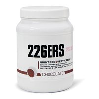226ers Recovery Chocolate 500 g