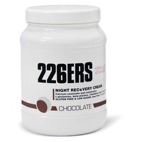 226ers Night Recovery Crema Chocolate 500gr