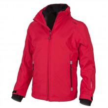 Cmp Jacket Zip Hood+detachble Inn.jacket Girls