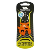 Trespass Blowfish Keyring & Bottle Opener