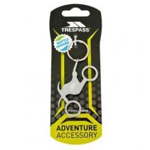Trespass Braaap Keyring & Bottle Opener