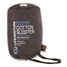 Lifeventure Axp Cotton Sleeper Rectangular