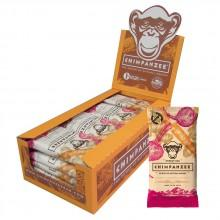 Chimpanzee Energy Bar Beet Root & Carrot 55gr Caja 20 Unidades