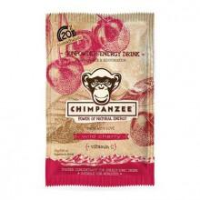 Chimpanzee Gunpowder Energy Drink Envelope Wild Cherry 30gr Box 20 Units