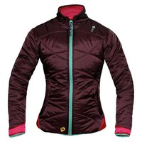 Abk climbing Lans Down Jacket Woman